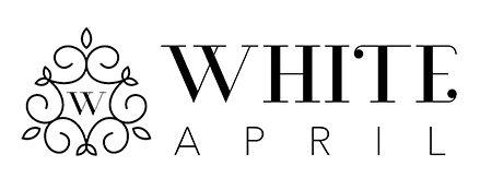 White April