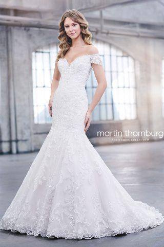 Martin Thornburg – Mon Cheri 116201