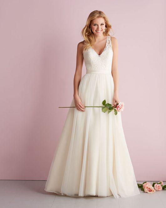 Allure Bridal 2716