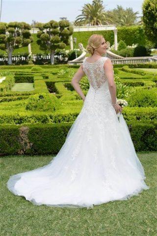 Venus Bridal VW8737