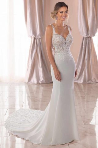 Stella York Sapphire