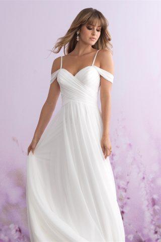 Allure Bridal Z3105