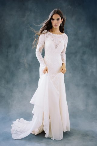 Allure Bridal F102