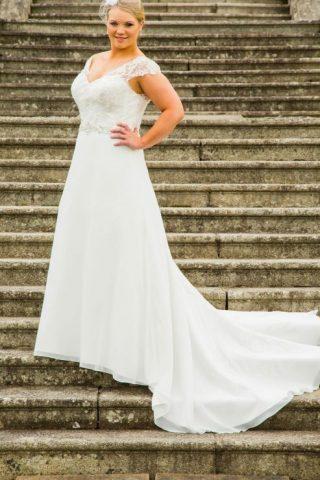 Jasmine Bridal BB16319