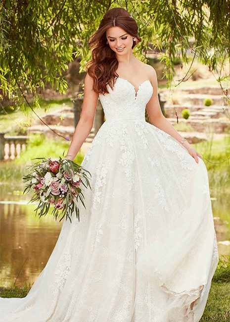 Brides By Donna Rae Invercargill S Most Exclusive Bridal Botique