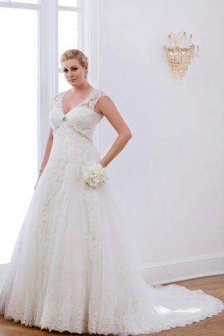 Venus Bridal VW8700