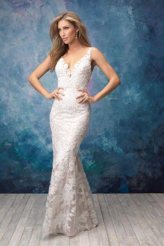 Allure Bridal Maria