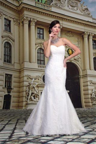 Venus Bridal VE8187