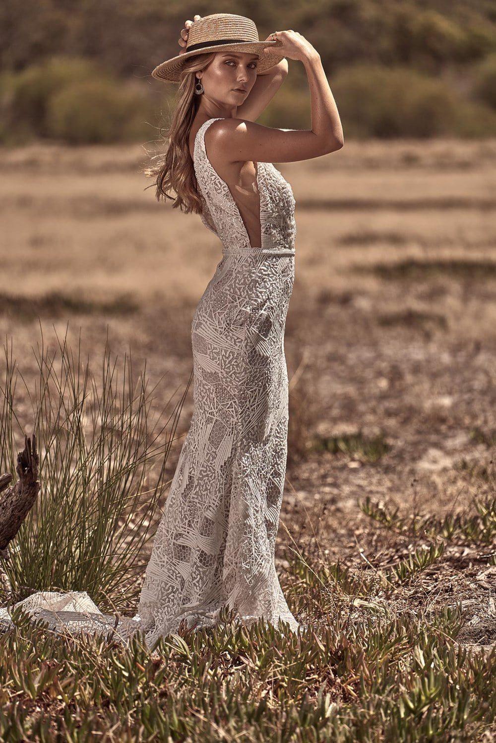 White April Wa6060 Brides By Donna Rae