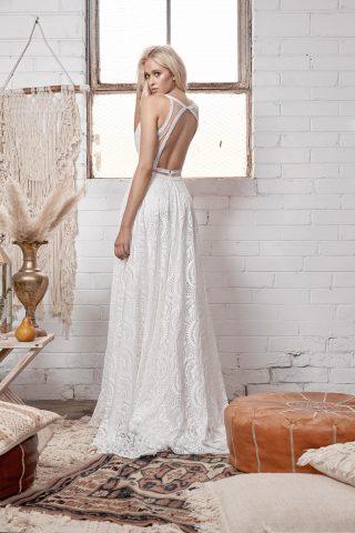 White April WA6072