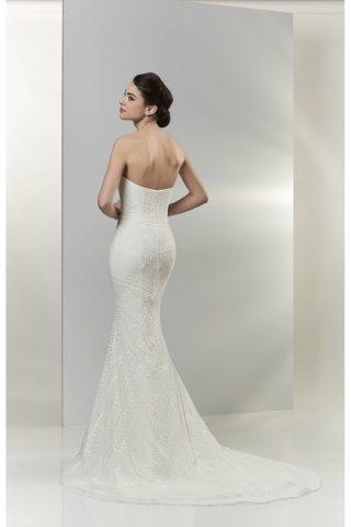 Venus Bridal PA9328N
