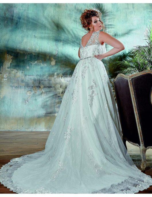Venus Bridal VW8784