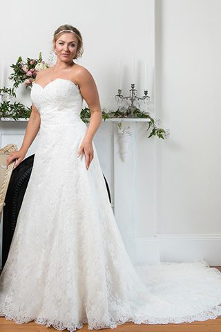Peter Trends Bridal Delia 5239