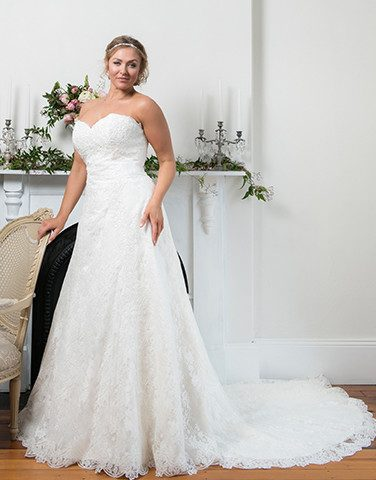Peter Trends Bridal Delia 5239
