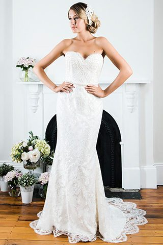 Peter Trends Bridal LV5262