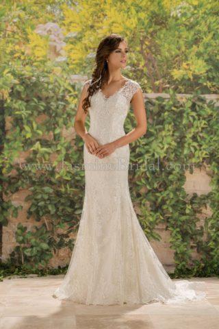Jasmine Bridal F181007