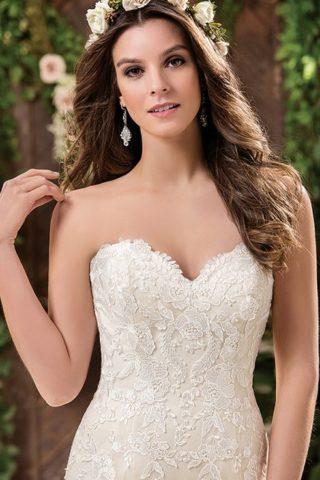 Jasmine Bridal F181058
