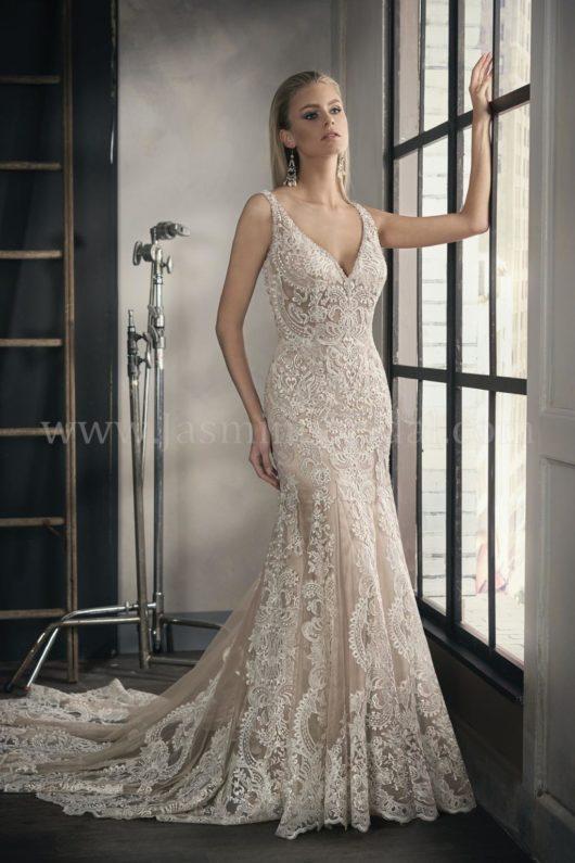 Jasmine Bridal T192053