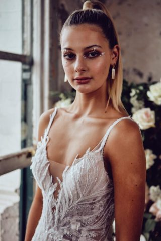 Jessica Couture JAE