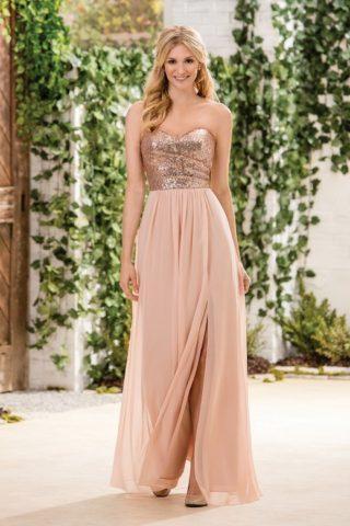 Jasmine Bridal B183064