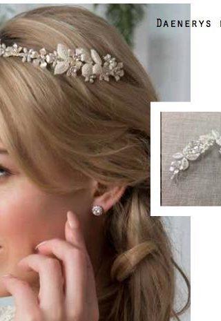 Peter Trends Bridal Daenerys
