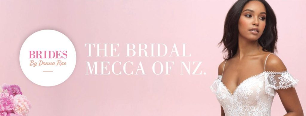 Bridal Mecca of New Zealand