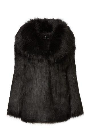 Premium Rose Fur